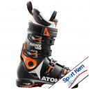 HAWX ULTRA 110 Black/Orange - 29-295