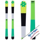 Step Junior JR + Marker M 7.0 EPS 2014/2015