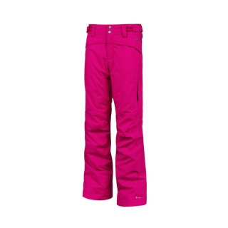 Protest Hopkins 14 snowpants bold pink